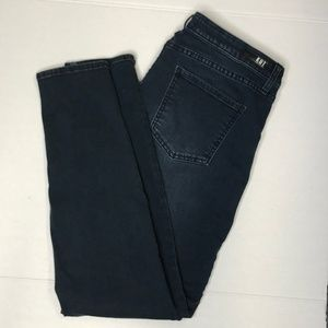 Kut from the Kloth Donna High Rise Ankle Skinny 16